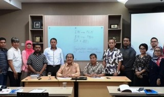 LEGISLATIVE DRAFTING TRAINING INTERMEDIATE LEVEL - 06-09 AGUSTUS 2018