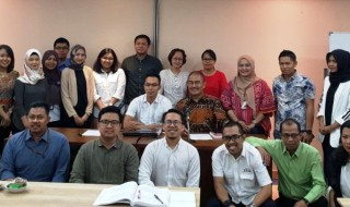 LEGAL DRAFTING TRAINING ANGKATAN 31 (13-15 AGUSTUS 2018)