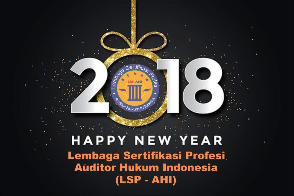 Tahun Baru 2018