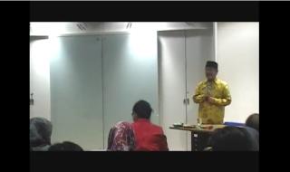 Hukum Tata Negara - Kuliah Pembuka Prof. Jimly Asshiddiqie 23 Februari 2016