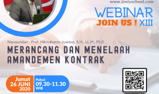 JOIN NOW - WEBINAR 13 JIMLY SCHOOL