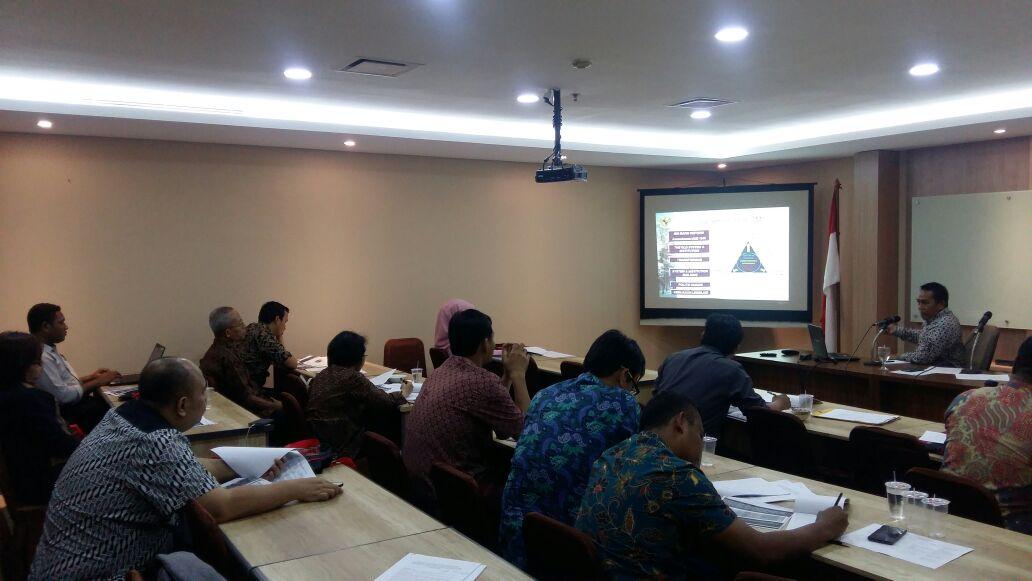 Legislative Drafting Traning Advanced Level (27-30 November 2017